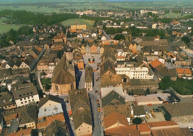 Weilheim 1972