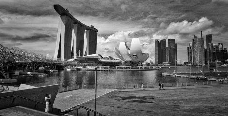 Marina Bay Singapore08/2016