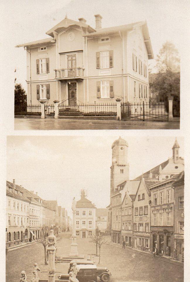 historisches Weilheim