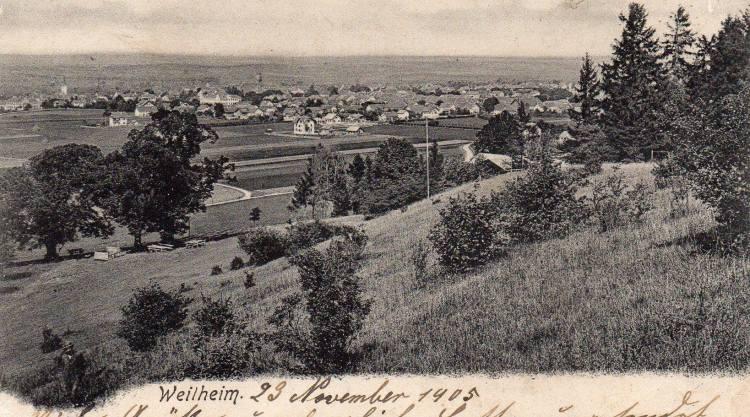 Weilheim Gögerl