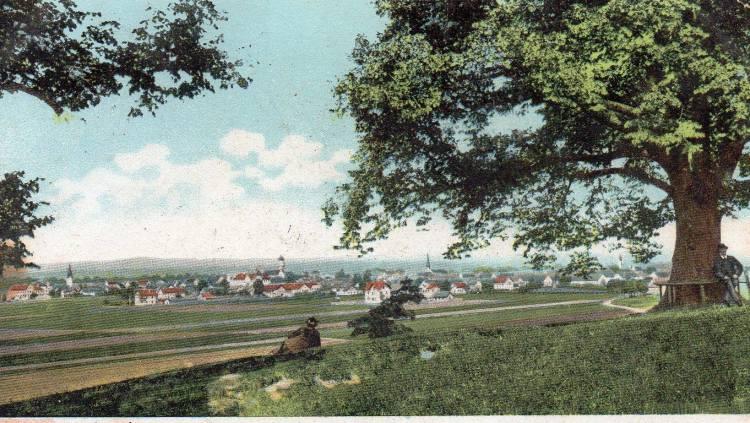 Weilheim unteres Gögerl
