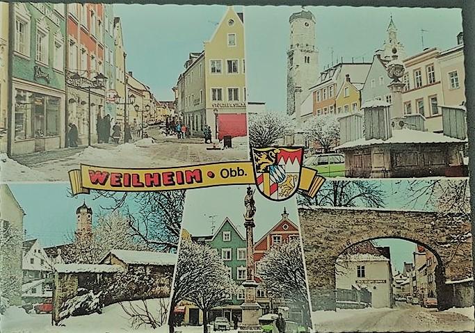 Weilheim im Winter (2)